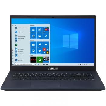 Notebook Asus X571LH-BQ189T černý/modrý
