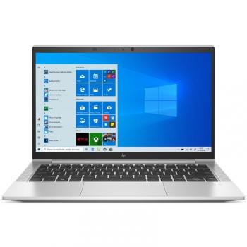 Notebook HP EliteBook 830 G7 stříbrný