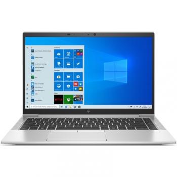 Notebook HP EliteBook 845 G7 stříbrný