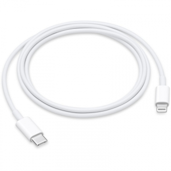 Kabel Apple USB-C/Lightning 1m