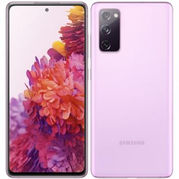 Mobilní telefon Samsung Galaxy S20 FE růžový/fialový