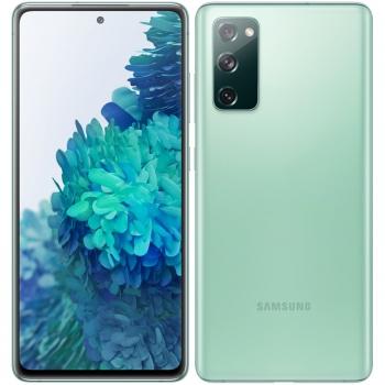 Mobilní telefon Samsung Galaxy S20 FE zelený