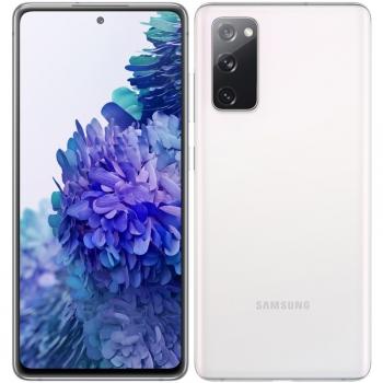 Mobilní telefon Samsung Galaxy S20 FE bílý