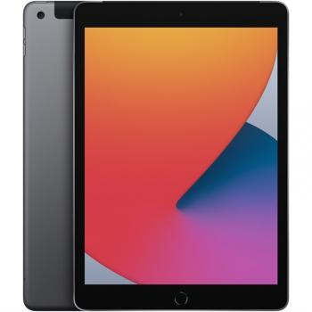 Dotykový tablet Apple iPad (2020) Wi-Fi + Cellular 128GB - Space Grey