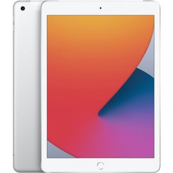Dotykový tablet Apple iPad (2020) Wi-Fi + Cellular 128GB - Silver