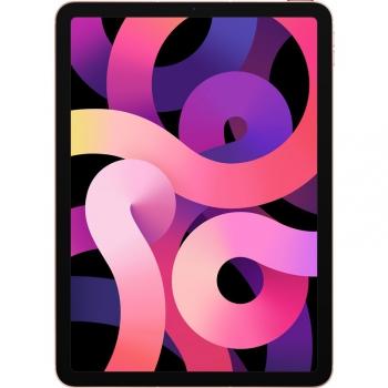 Dotykový tablet Apple iPad Air (2020)  Wi-Fi + Cellular 64GB - Rose Gold