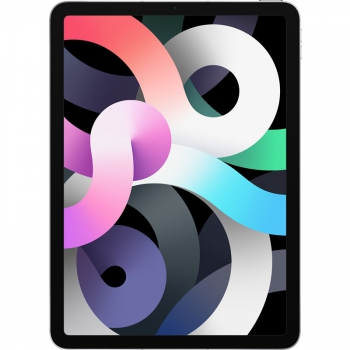 Dotykový tablet Apple iPad Air (2020)  Wi-Fi + Cellular 256GB - Silver
