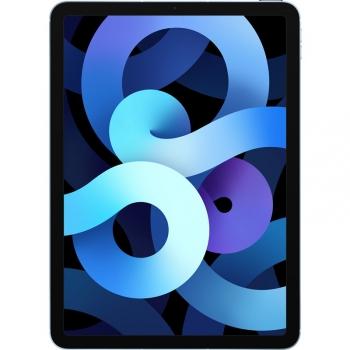 Dotykový tablet Apple iPad Air (2020)  Wi-Fi + Cellular 256GB - Sky Blue