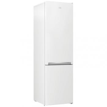 Chladnička s mrazničkou Beko EVO RCNA406I40WN bílá