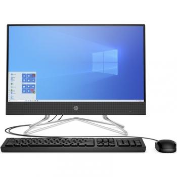 Počítač All In One HP 200 G4 černý