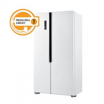 Americká lednice ETA 139790000E bílá
