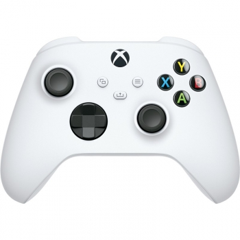 Gamepad Microsoft Xbox Series Wireless  bílý