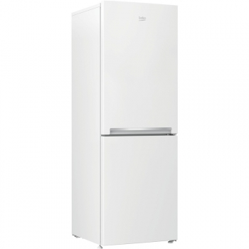 Chladnička s mrazničkou Beko RCSA340K30WN bílá