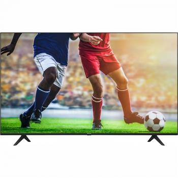 Televize Hisense 43AE7000F černá