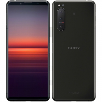 Mobilní telefon Sony Xperia 5.II černý