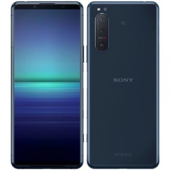 Mobilní telefon Sony Xperia 5.II 5G modrý