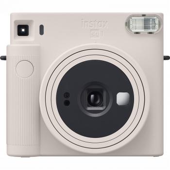 Digitální fotoaparát Fujifilm Instax SQ1 bílý