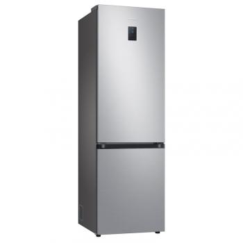 Chladnička s mrazničkou Samsung RB36T675CSA/EF stříbrná