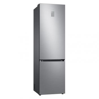 Chladnička s mrazničkou Samsung RB38T776CS9/EF stříbrná