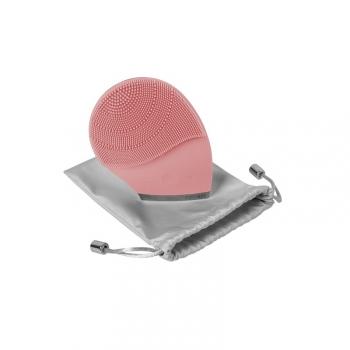 Kartáček na obličej Concept SK9002 SONIVIBE, Pink champagne