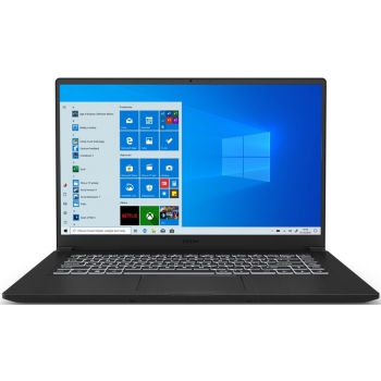Notebook MSI Modern 15 A10RAS-286CZ černý