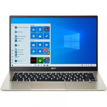 Notebook Acer Swift 1 (SF114-33-P0JZ) zlatý