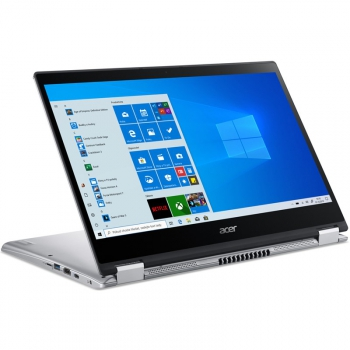 Notebook Acer Spin 3 (SP314-54N-36RR) stříbrný