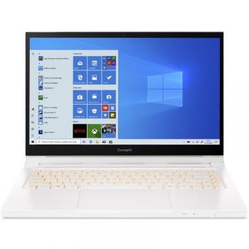 Notebook Acer ConceptD 3 (CN314-72-727X) bílý