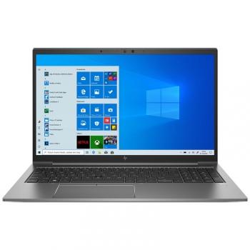 Notebook HP Zbook Firefly 15 G7 šedý