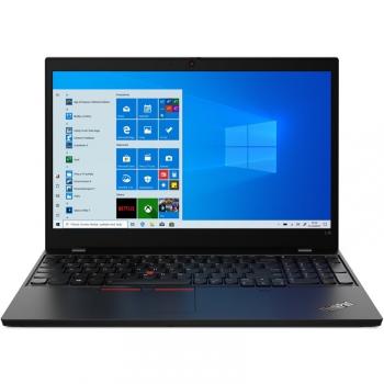 Notebook Lenovo L15 černý