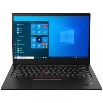 Notebook Lenovo ThinkPad X1 Carbon Gen 8 černý