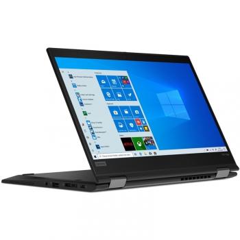 Notebook Lenovo ThinkPad X13 Yoga černý