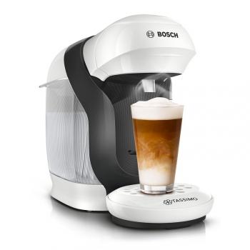 Espresso Bosch Tassimo Style TAS1104 černé/bílé