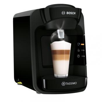 Espresso Bosch Tassimo Suny TAS3102 černé