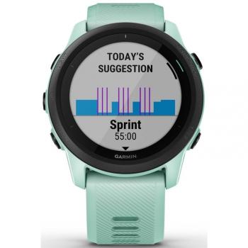 GPS hodinky Garmin Forerunner 745 - Neo Tropic
