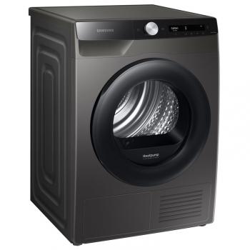 Sušička prádla Samsung DV90T5240AX/S7 černá/stříbrná