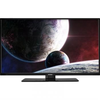 Televize Orava LT-1019 černá