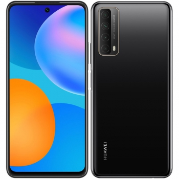 Mobilní telefon Huawei P smart 2021 (HMS) černý