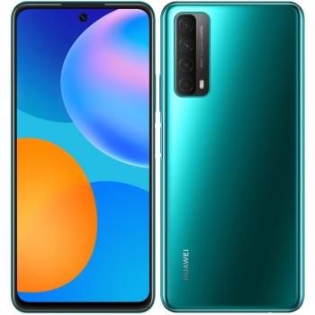 Mobilní telefon Huawei P smart 2021 (HMS) zelený
