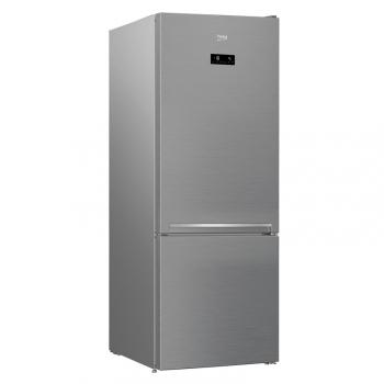 Chladnička s mrazničkou Beko EVO RCNE560E40ZXBN
