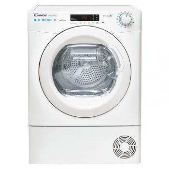 Sušička prádla Candy CSO H7A2DE-S bílá