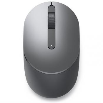 Myš Dell MS3320W šedá