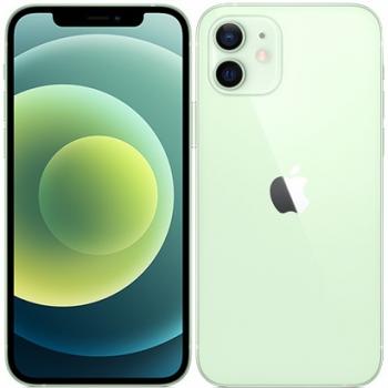Mobilní telefon Apple iPhone 12 256 GB - Green