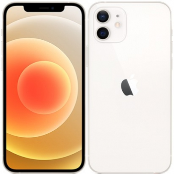 Mobilní telefon Apple iPhone 12 mini 64 GB - White