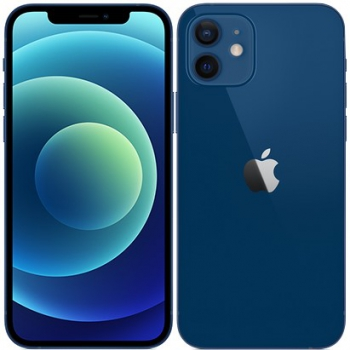 Mobilní telefon Apple iPhone 12 mini 64 GB - Blue