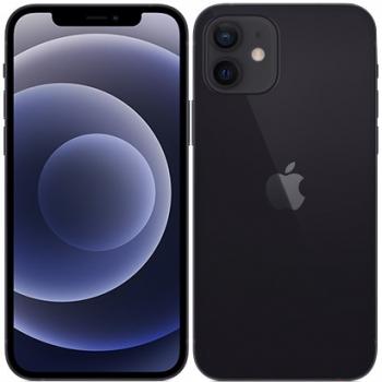 Mobilní telefon Apple iPhone 12 mini 256 GB - Black