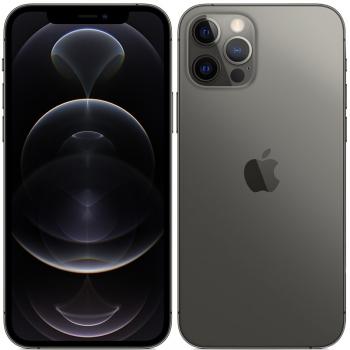 Mobilní telefon Apple iPhone 12 Pro Max 256 GB - Graphite