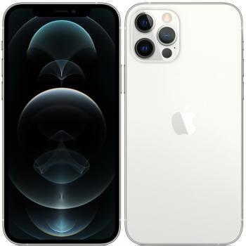 Mobilní telefon Apple iPhone 12 Pro Max 256 GB - Silver