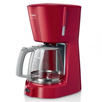 Kávovar Bosch TKA3A034 červený