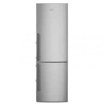 Chladnička s mrazničkou Electrolux LNT4TF33X1 nerez